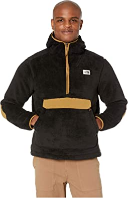 TNF Black/British Khaki