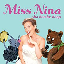 miss nina brown bear