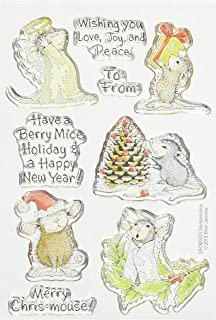 Best house mouse designs christmas Reviews