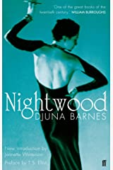Nightwood (Faber Library) Kindle Edition