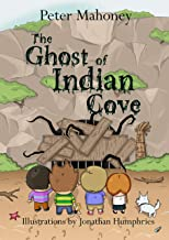 The Ghost Of Indian Cove