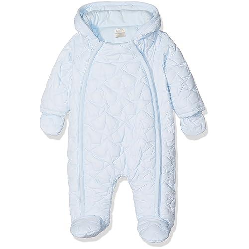 bf4b7118f Pramsuits for Baby Boy  Amazon.co.uk