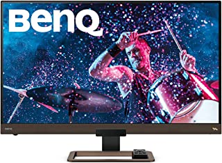 BenQ EW3280U 32-Inch 4K UHD HDRi Entertainment Monitor IPS, USB-C, HDMI