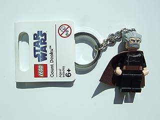 LEGO Keychain Star Wars Count Dooku