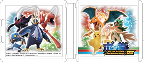 Nintendo Switch専用カードポケット24 ポッ拳 DX