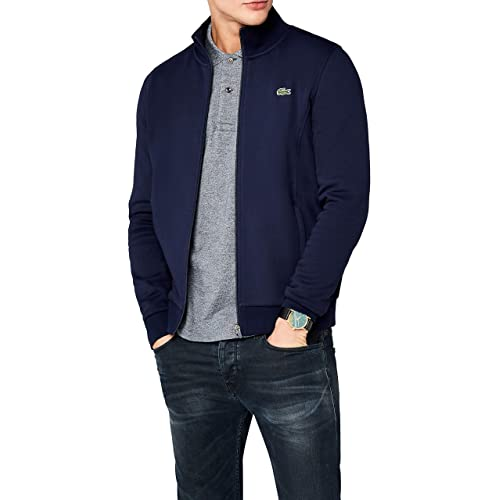 eb4206656a Lacoste Jacket for Men: Amazon.co.uk