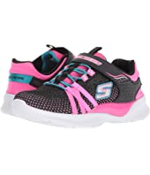 SKECHERS KIDS Tech Groove (Little Kid/Big Kid)