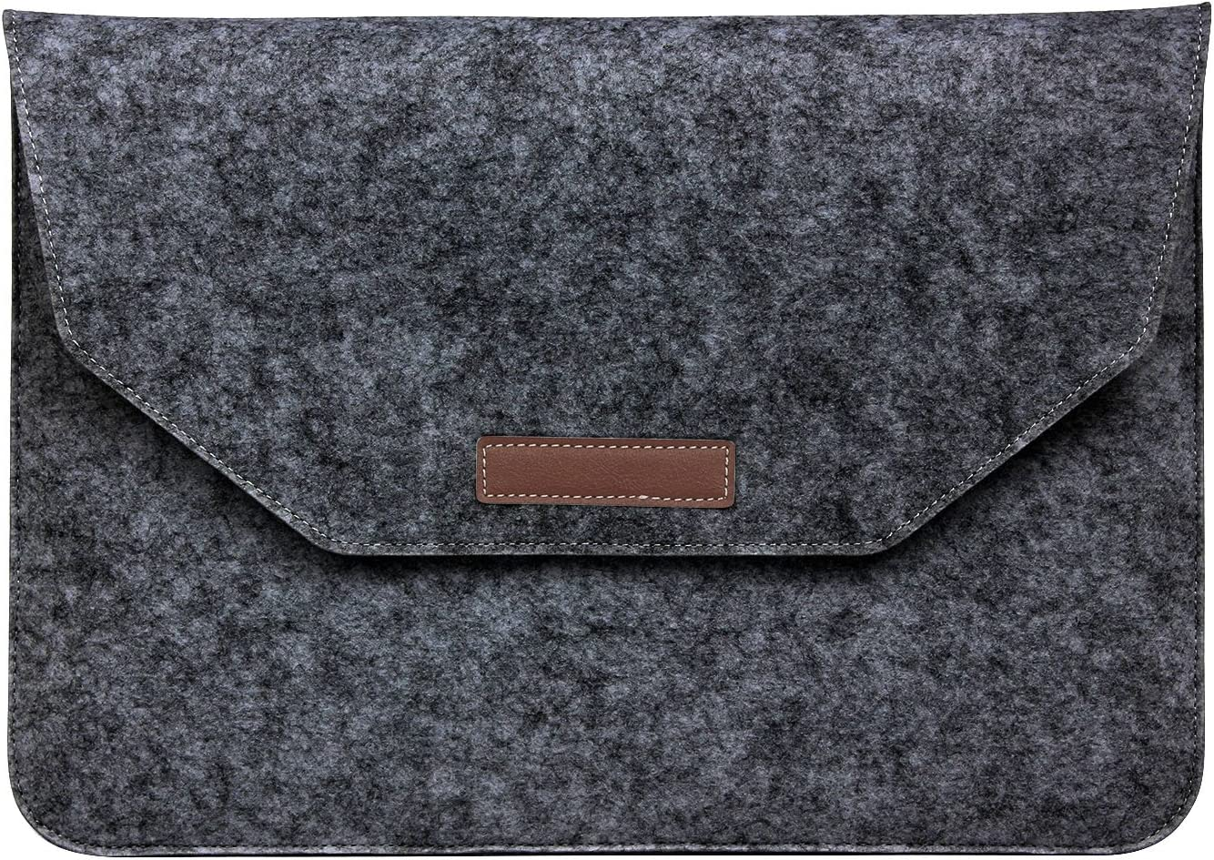 Binguowang14-15.4 inch Laptop Sleeve Felt Ranking TOP13 Max 49% OFF Notebook Case B