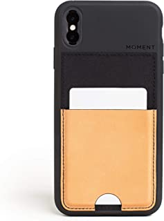 iPhone Xs Max Wallet Case // Parent Beige 311-109