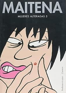 Mujeres Alteradas (Spanish Edition)