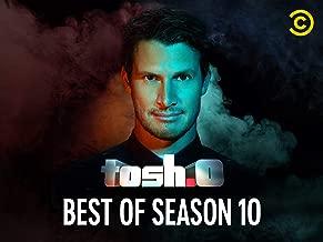 Tosh.0 - Best of Season 10 Season 1