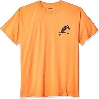 Margaritaville Men's Toucan Bill Graphic Short Sleeve T-Shirt