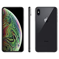Deals on Apple iPhone XS Max 256GB Space Gray LTE Cellular AT&T