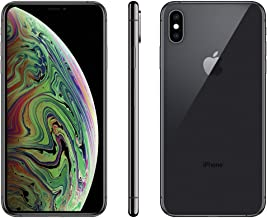$559 » Apple iPhone Xs Max, Boost Mobile, 64GB - Gray - (Renewed)