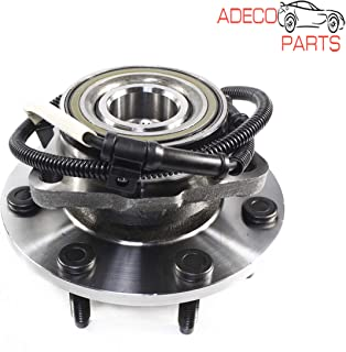 AdecoAutoParts/© Front//Rear Wheel Bearing /& Hub Assembly Replacement 512305 for Audi A4 A6 A8 RS4 RS6 S4 S6 S8