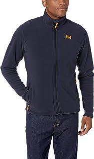 Helly Hansen Men's Daybreaker Lightweight Full Zip Fleece Jacket