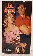 Li'l Abner (1959, Peter Palmer, Leslie Parrish) VHS