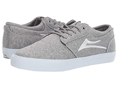 Lakai Griffin (Grey Textile 1) Men