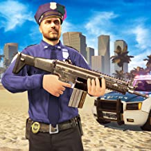 Crime City Police Officer Game