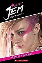 Jem and the Holograms Movie Handbook