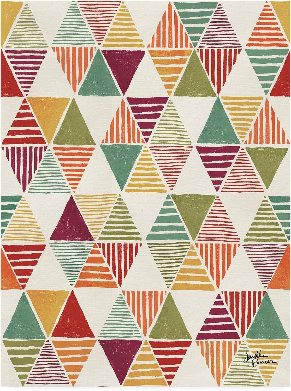 Trademark Fine Art Save money Spread The 40% OFF Cheap Sale Love by Penne Pattern Janelle VIIA