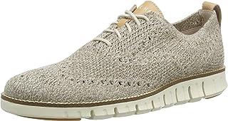 حذاء زيرو جراند ستيتش لايت مصنوع من قماش اوكسفورد للرجال من كول هان