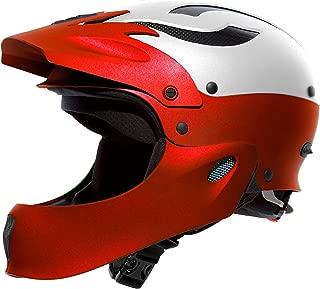 Sweet Protection Rocker Fullface Team Edition Paddlesports Helmet