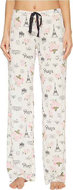 P.J. Salvage - Love Revolution Paris Pants