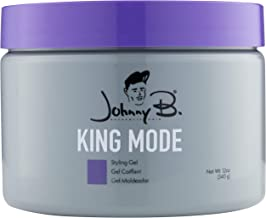 Johnny B Mode King Mode Styling Gel (12 ounce)