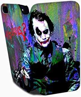 joker why so serious custom Flip Case for iPhone (6S PLUS, 6 PLUS)