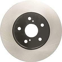 Centric 120.44125 Premium Brake Rotor