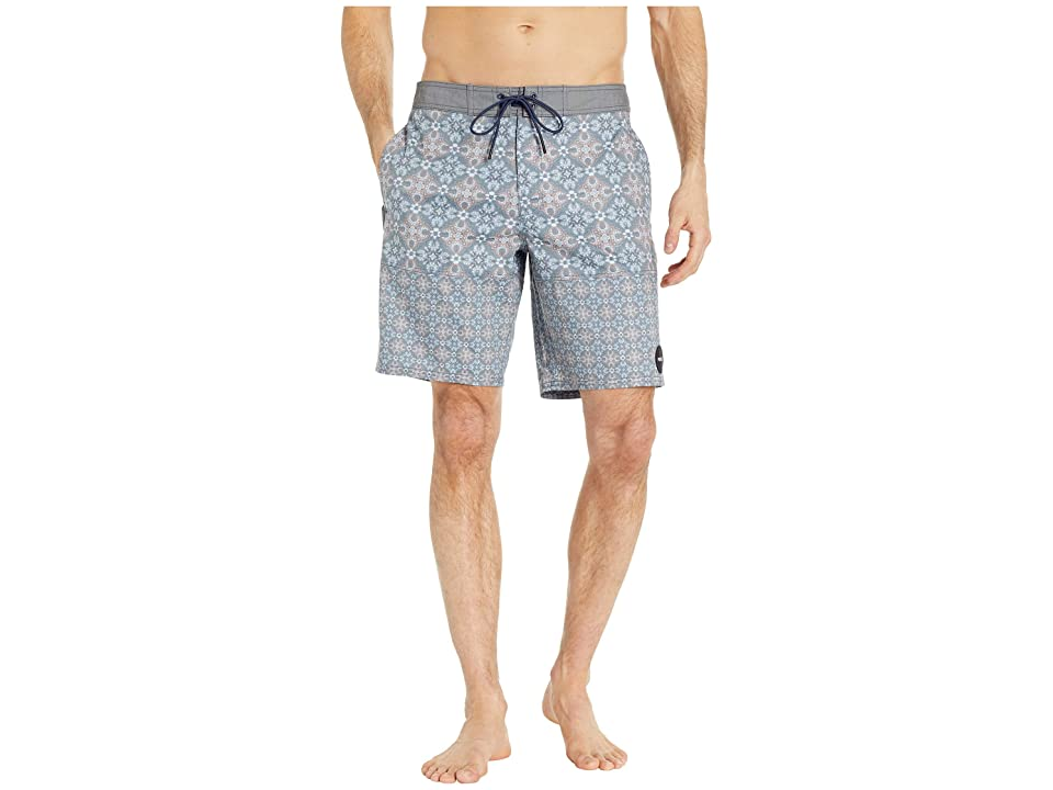 RVCA Morris Trunk 19 (Chai) Men