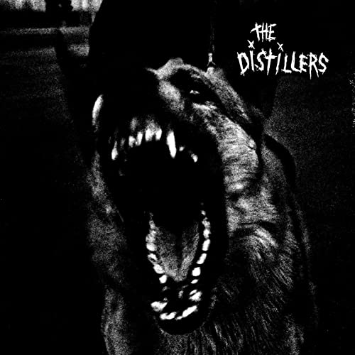 Amazon com: The Distillers: The Distillers: MP3 Downloads