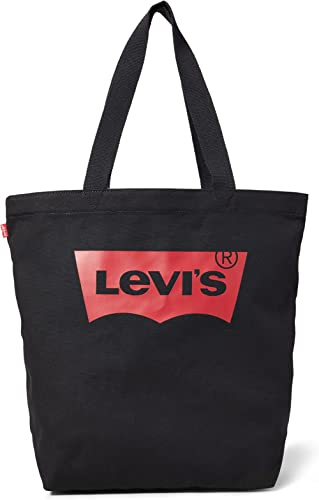 Levi's Batwing Tote W, Bolso de Mano. para Mujer, 39x14x30 Centimeters (W x H x L)