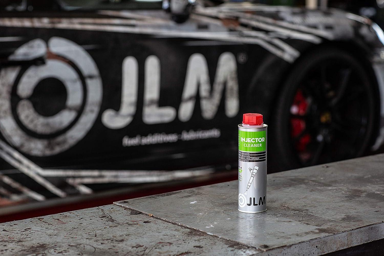 Jlm Benzin Injektor Reiniger 250ml Lubricants Injector Cleaner Benzin Kraftstoffsystemreiniger Auto