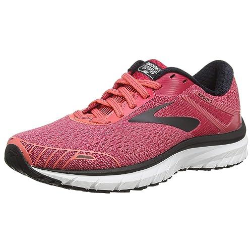 d18e3899e42 Brooks Women s Adrenaline Gts 18 Running Shoes Blue