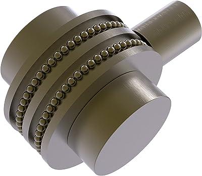 Allied Brass 102AD-PC 1-1//2 Inch Cabinet Knob Polished Chrome