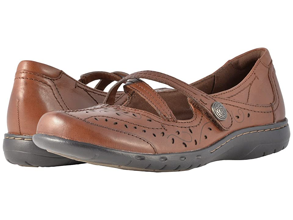 Rockport Cobb Hill Collection Cobb Hill Pearl (Almond) Women