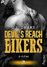 Fléau: Devil's reach bikers, T3