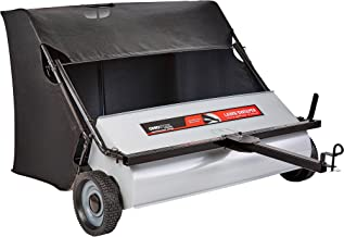 Best ohio steel professional grade lawn sweeper Reviews