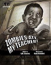 Zombies Ate My Teacher (Perilous Paths Book 1)
