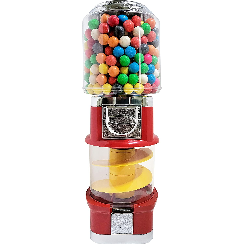 Mini Spiral Gumball Machine Tall cheap Max 54% OFF inches 23