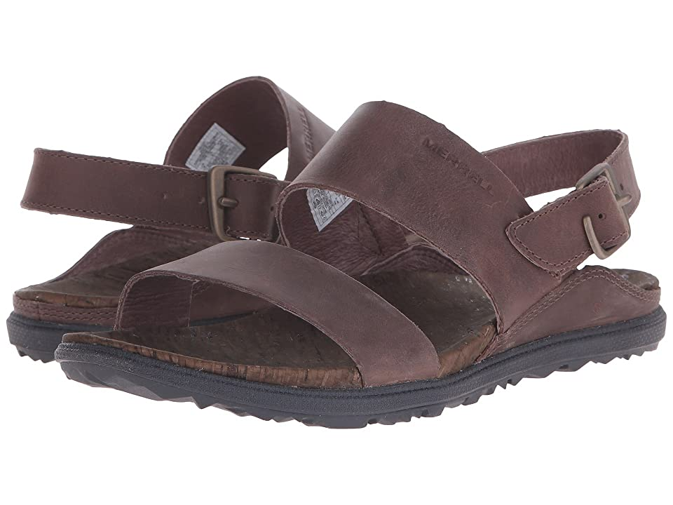 Merrell Around Town Backstrap (Brown) Women