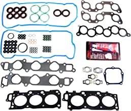 SCITOO Replacement for Head Gasket Sets fit Toyota Sienna Camry Solara 3.0L 2000-2003 Automotive Engine Head Gaskets Sets