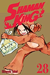 Shaman King Vol. 28 eBook Kindle