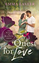 Quest for Love (The Sisters of Rosefield Series Book 2)
