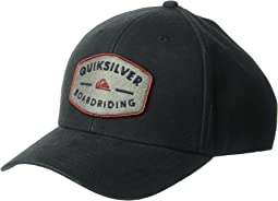 Quiksilver - Yard Bull