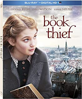 The Book Thief | Blu-ray | Arabic Subtitle Included