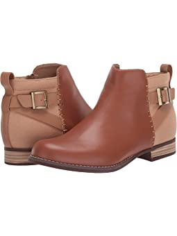 Canvas Spenco Boots + FREE SHIPPING