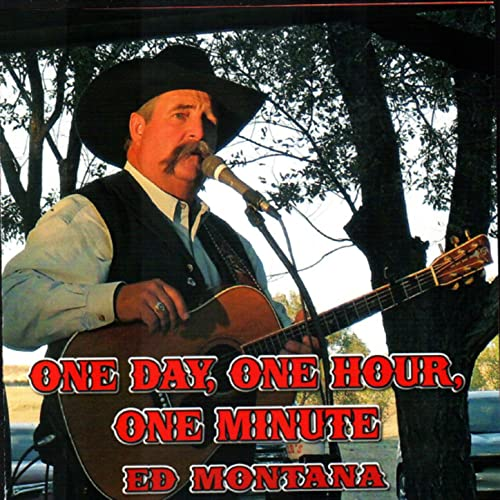 One Day, One Hour, One Minute by Ed Montana on Amazon Music - Amazon com